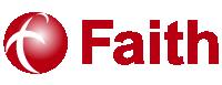 株式会社Faith(フェイス)ロゴ